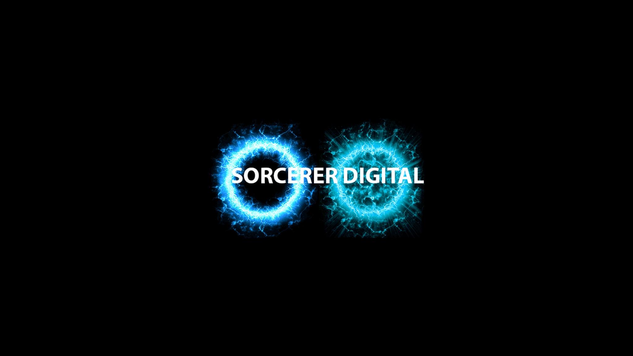 sorcerdigital (@sorcerdigital) Cover Image