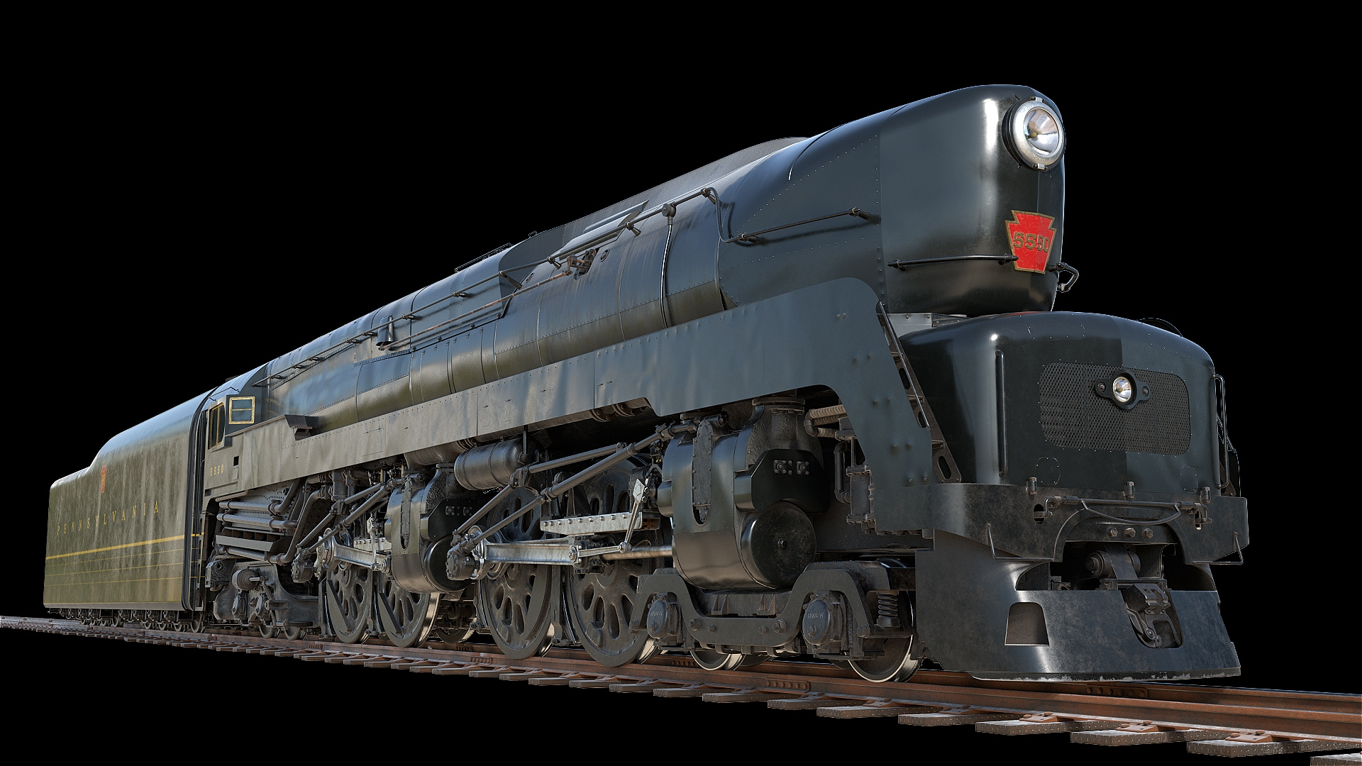 P. G. (@844steamtrain) Cover Image