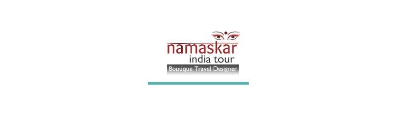 Namaskar India Tour (@namaskarindiatour) Cover Image