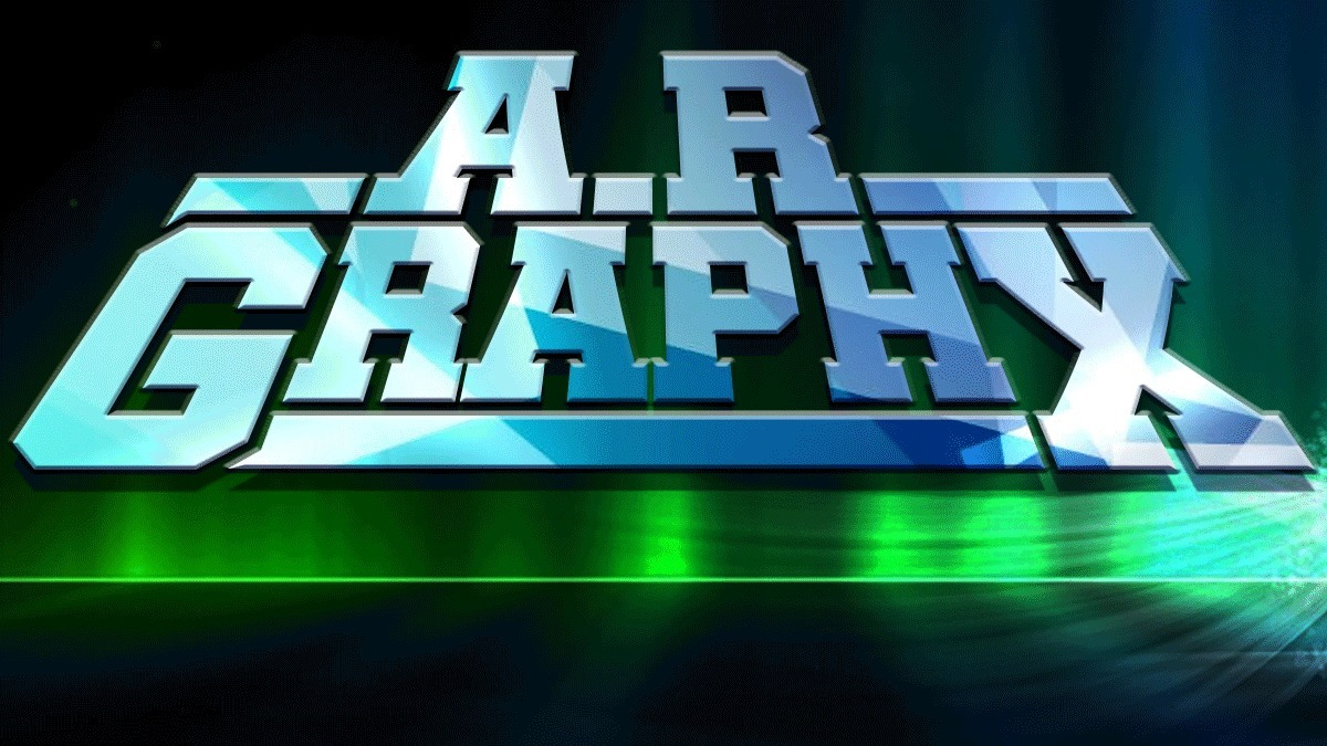 (@argraphx) Cover Image