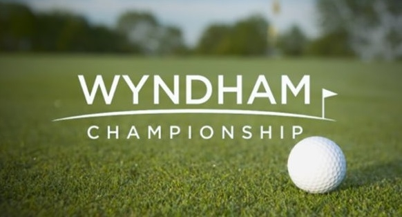 (@wyndhamchampionship) Cover Image