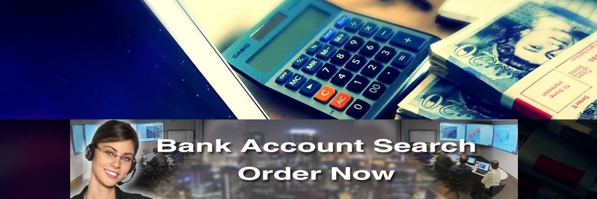 Bank Account Search (@accountsearch) Cover Image