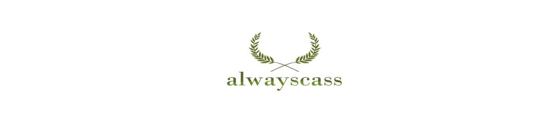 alwayscass.com (@alwayscass) Cover Image