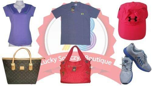 Lucky Boutique - (@luckyboutique-78) Cover Image