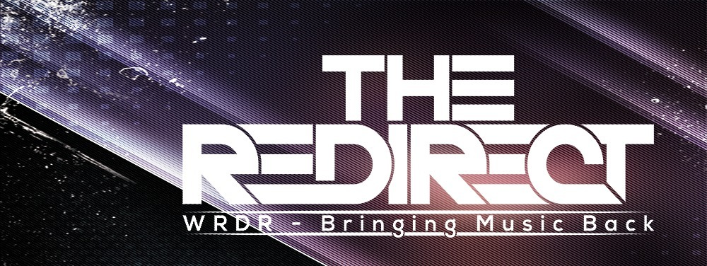 (@theredirect) Cover Image