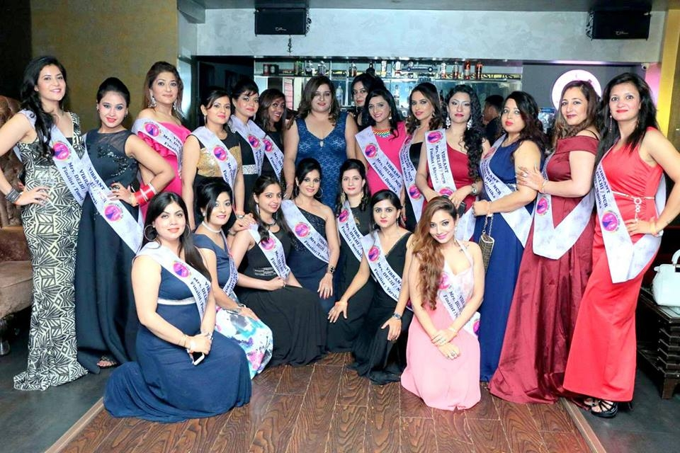 Mrs. INDIA IDENTITY - Internal Beauty with Cause (@mrsindiaidentity) Cover Image