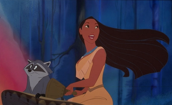 Pocahontas (Sweden) (@rujaytv) Cover Image