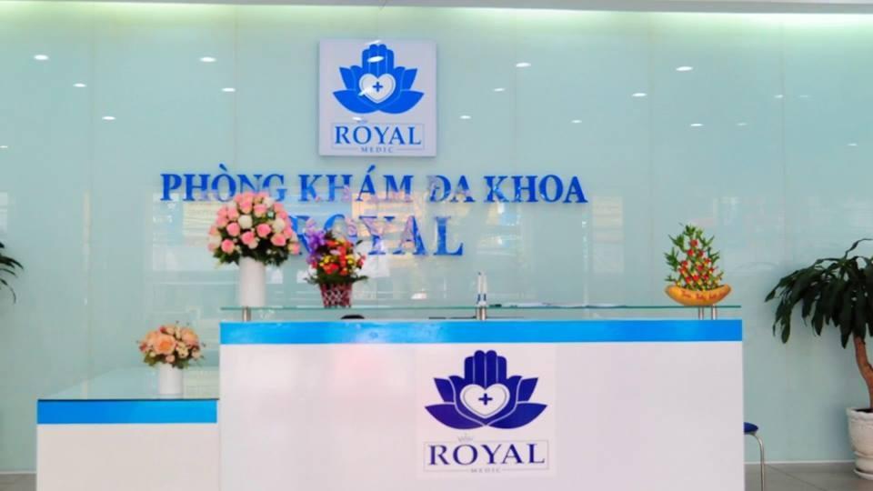Phòng khám đa khoa roya (@phongkhamdakhoaroyal) Cover Image