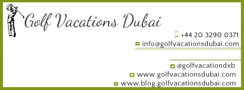 Golf Vacations Dubai (@golfvacationsdubai) Cover Image