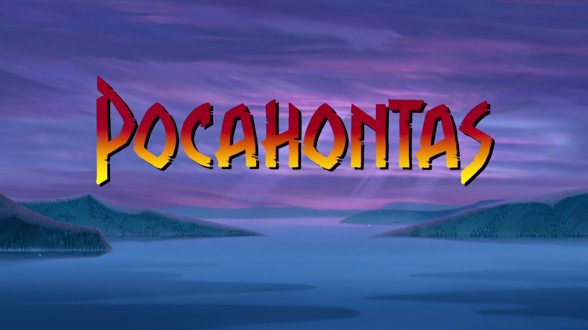 Pocahontas (Disneys Sverige) (@sghsmatador) Cover Image