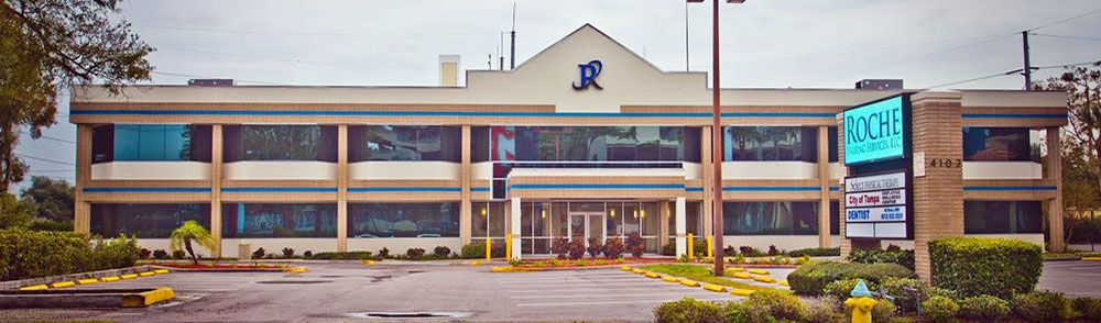 Roche Surety and Casualty Company (@rochesurety) Cover Image