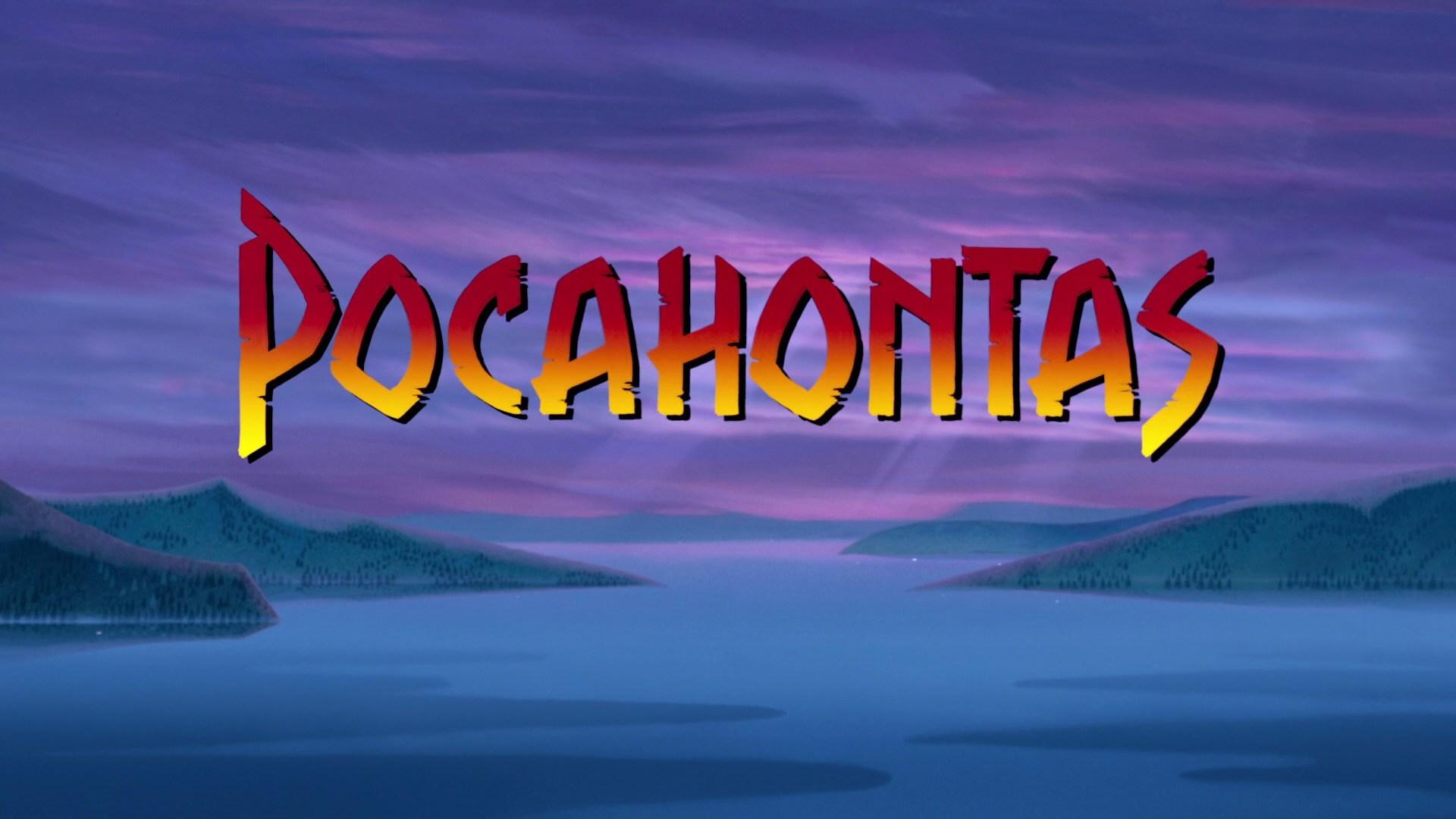 Pocahontas (1995) (@svenskaskolanconn) Cover Image