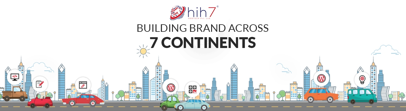 Hih7 Webtech Private Limited (@hih7webtech) Cover Image