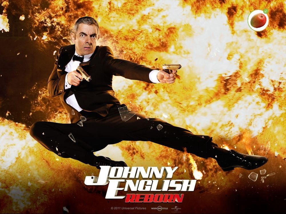 johnnyenglishstrikesagain (@johnnyenglishstrikesagain) Cover Image