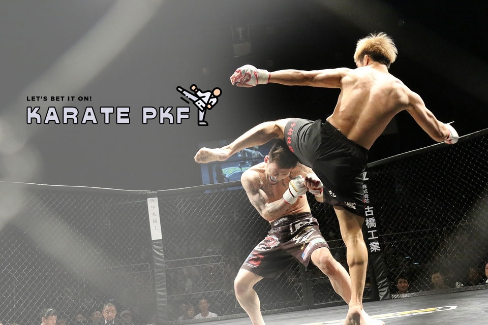 Karate PKF (@karatepkf18) Cover Image