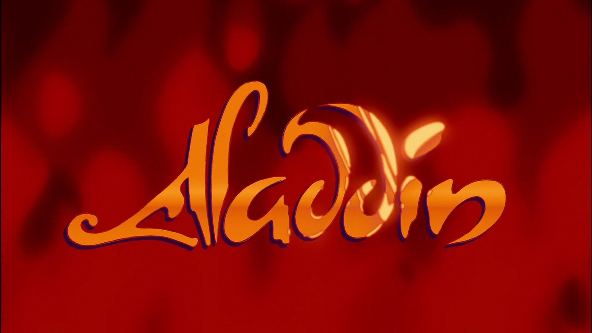 Aladdin (1992) (@kungstorpsplat) Cover Image