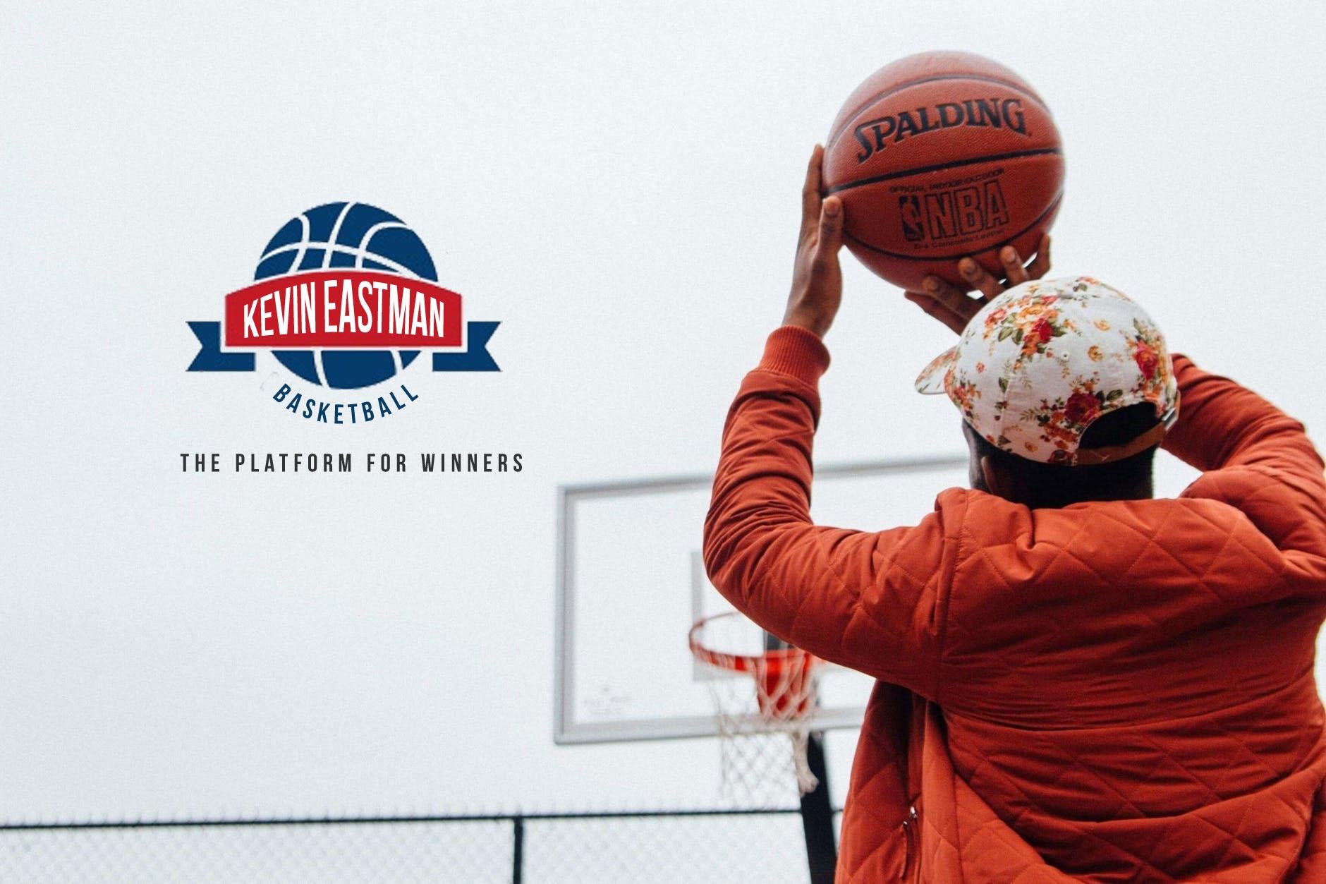 Kevin Eastman Basketball (@kevineastman018) Cover Image