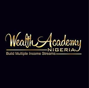 Nigeria Wealth Academy (@wealthacademy1) Cover Image