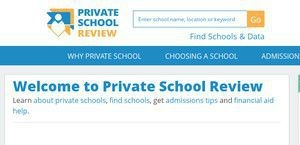 Private School Review (@davesinger) Cover Image