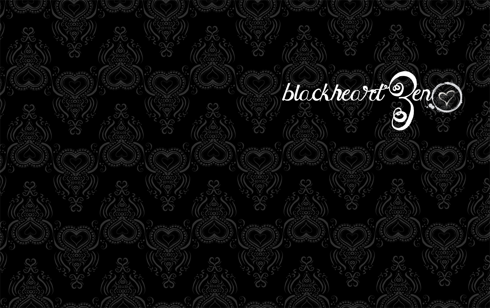 blackheartZen (@blackheartzen) Cover Image
