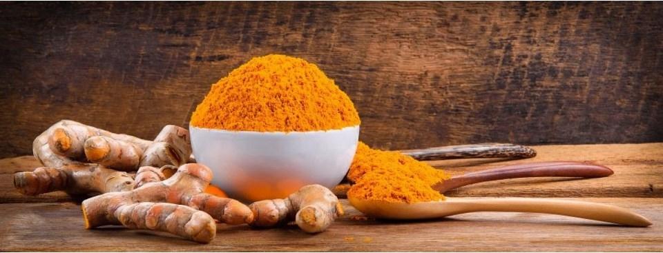 Smarter Nutrition Curcumin (@nutritionu) Cover Image