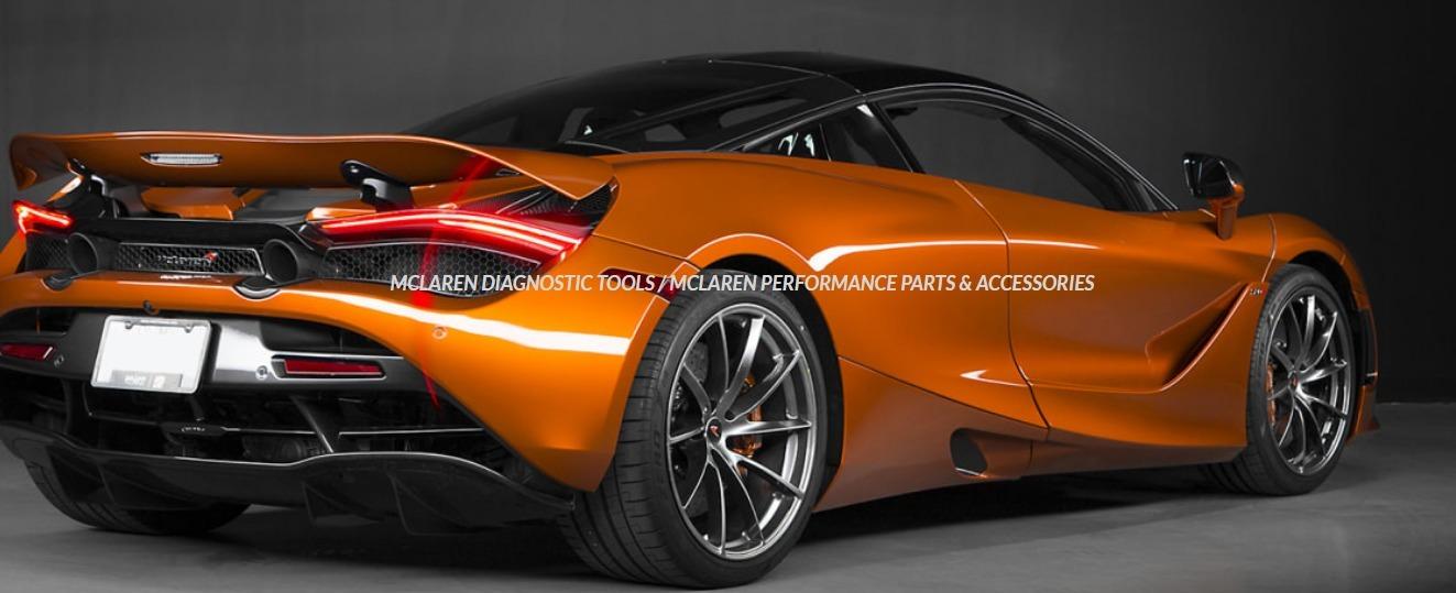 Nicks Forza McLaren (@nicksforzamclaren) Cover Image