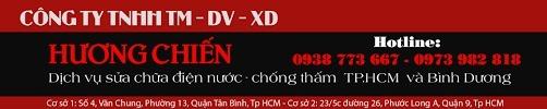 Dich vu chong tham ta Tphcm (@suachuatainha) Cover Image