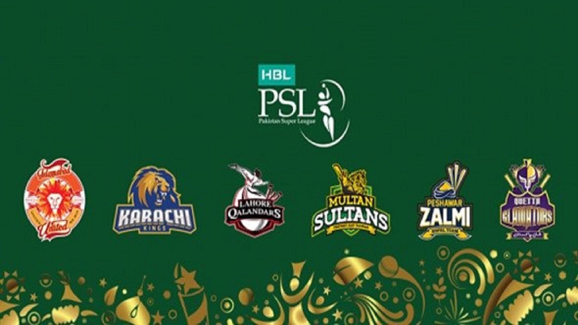 Pakistan Super League (@pakistansuperleague) Cover Image