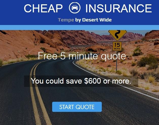 Cheap Car Insurance Tempe (@cheapcarinsurancetempe) Cover Image
