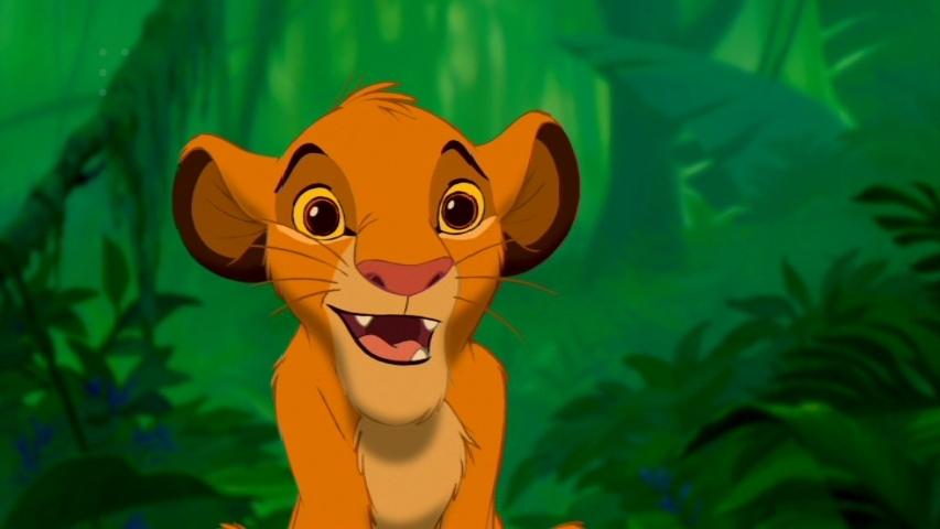 Lejonkungen (Disney Svenska) (@spencersrobins) Cover Image