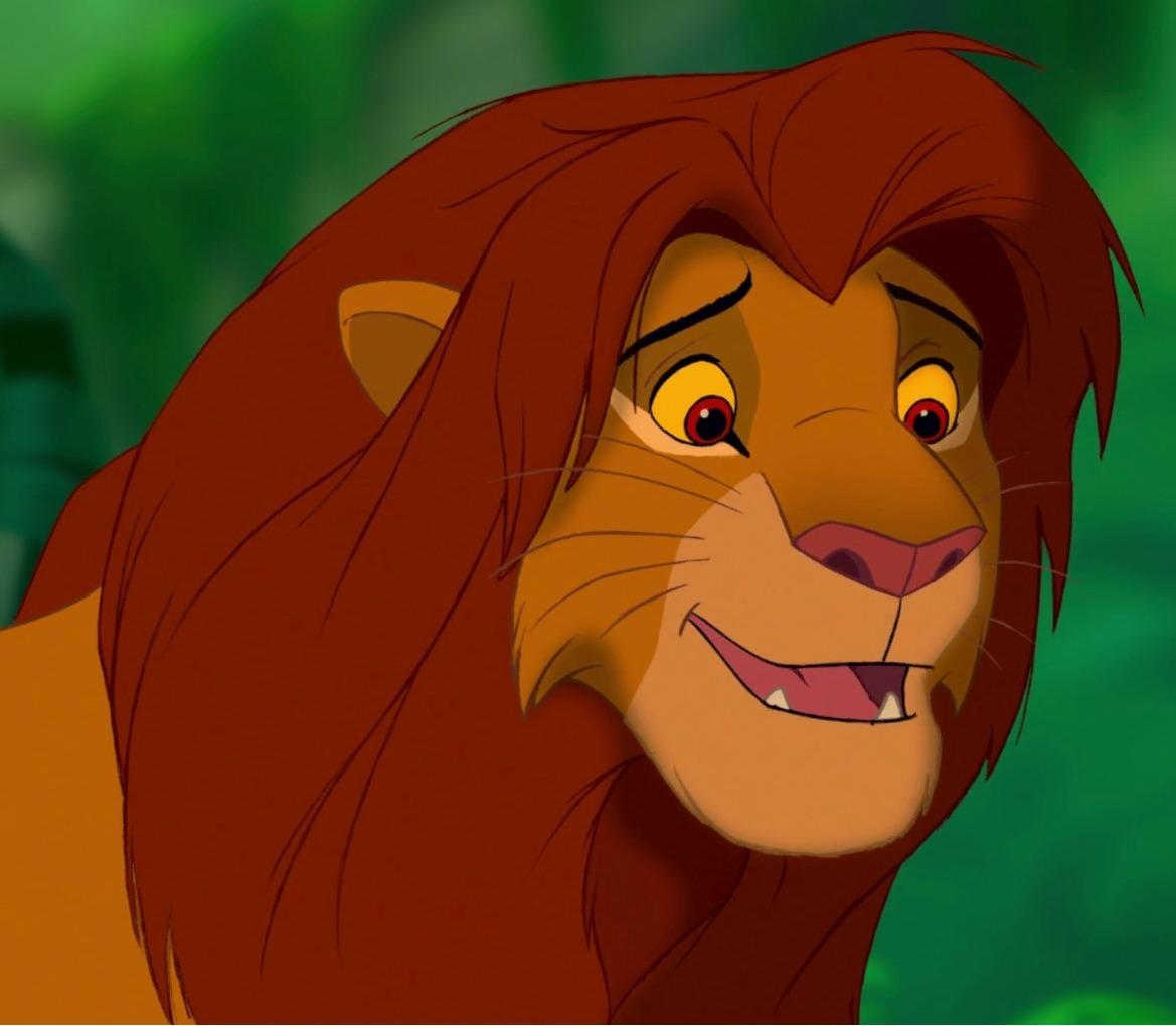 Lejonkungen (Disney) (@therobinsnestflowers) Cover Image
