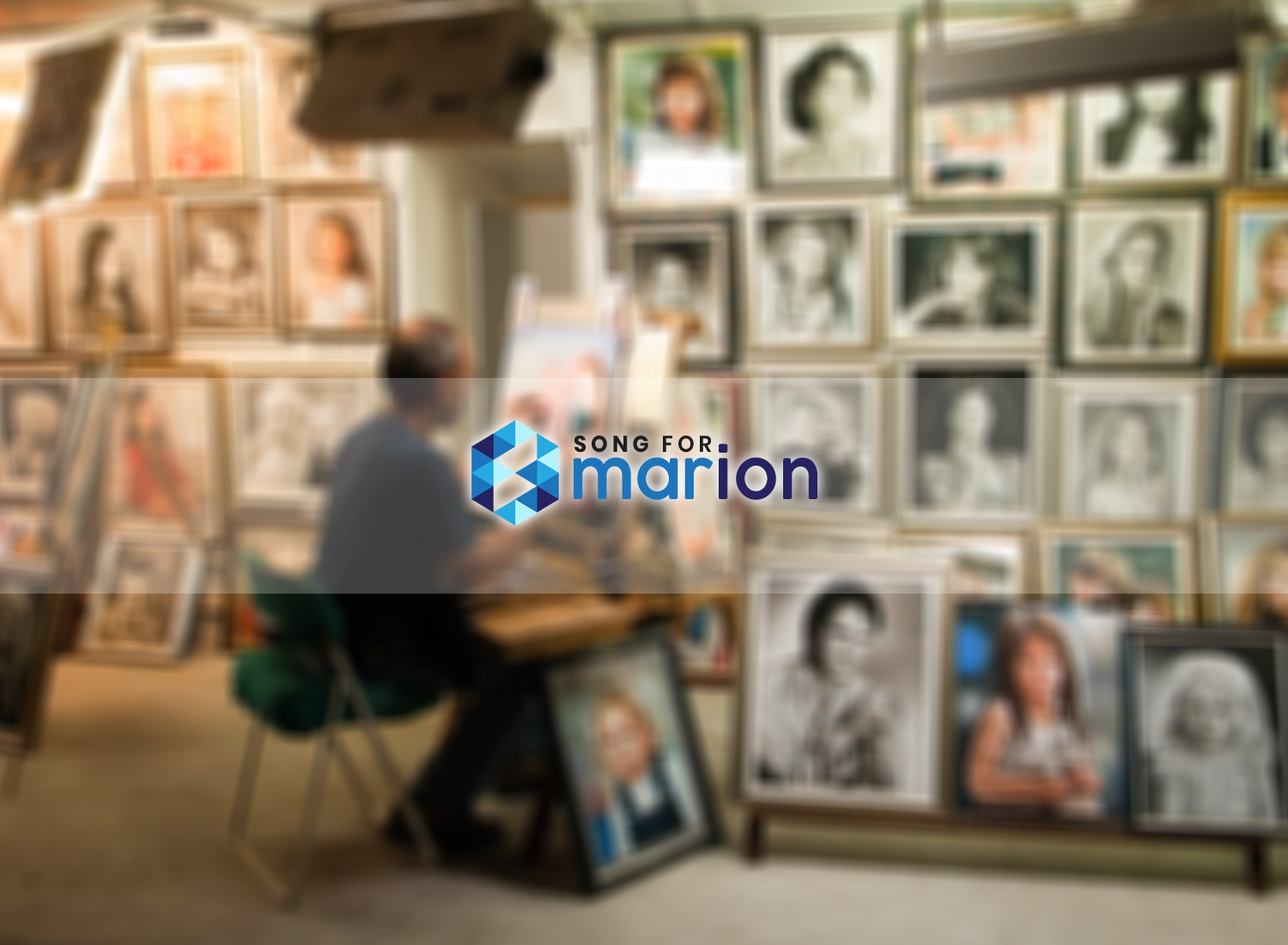 Song for Marion (@songformarion) Cover Image