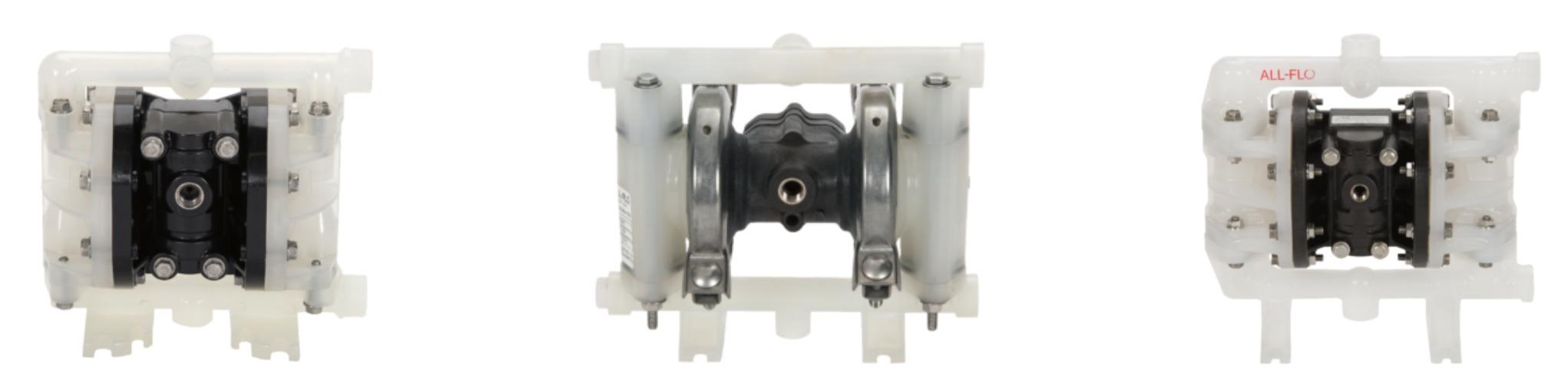 Diaphragm Pump Engine (@diaphragmpumps) Cover Image