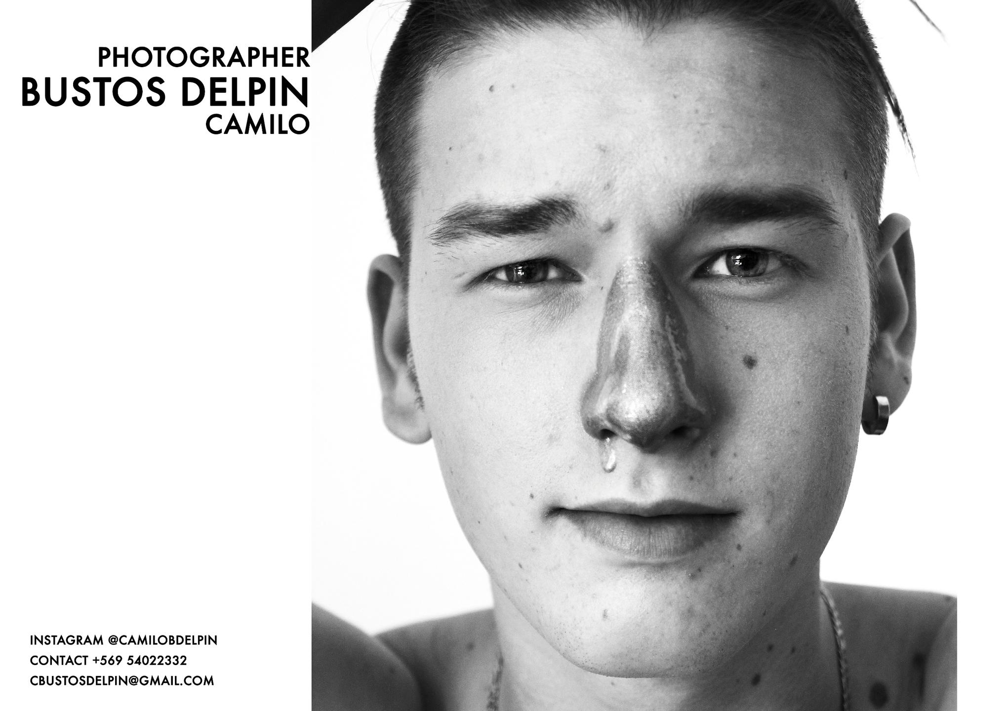 Camilo B Delpin (@camilobdelpin) Cover Image