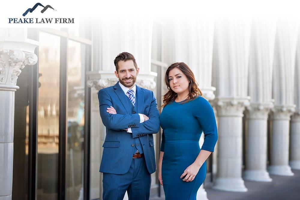 Peake Law Firm (@peakelawfirm) Cover Image