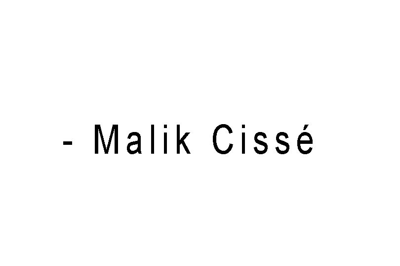 Malik Cisse (@mr-malc) Cover Image