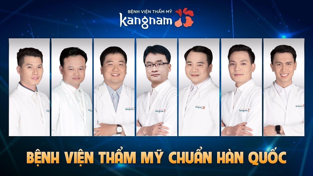 Nâng mũi thẩm mỹ Kangnam (@nangmuithammykangnam) Cover Image