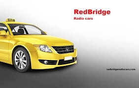 Redbridge Radio  (@redbridgeradiocars) Cover Image