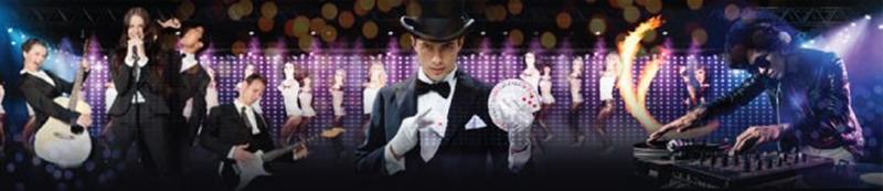 EntertainersWorldwide (@entertainersworldwide) Cover Image