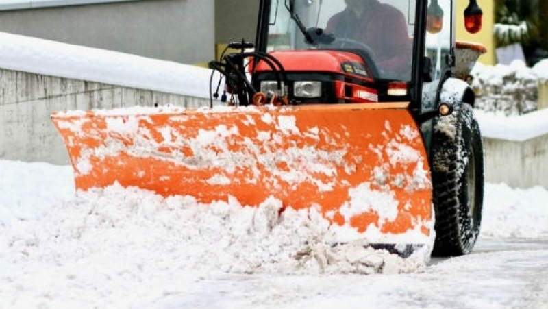 Snow Removal and lowing (@clarkjacob) Cover Image