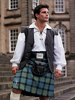 (@fancykilts) Cover Image