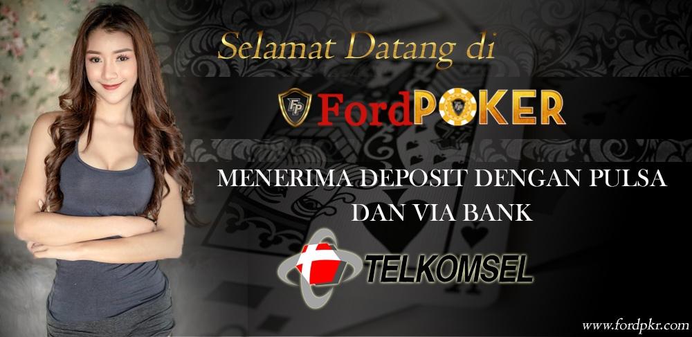 FordPoker (@fordpkr) Cover Image