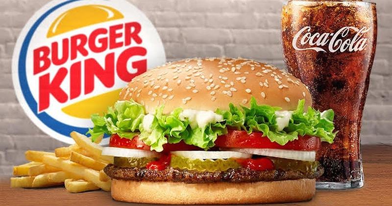 Burger King (Stora Marknadsvägen Täby) (@truckkingsfinancemenow) Cover Image