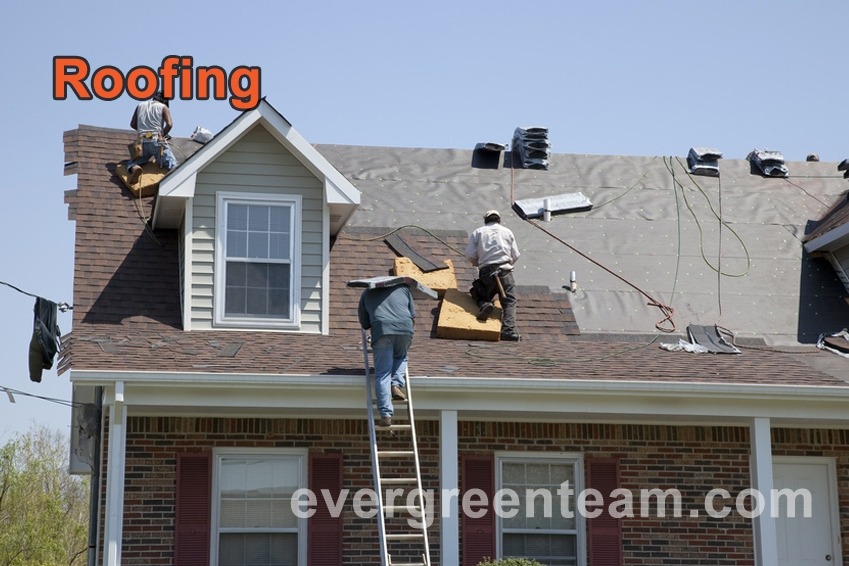 Evergreen Renovations & Roofing (@evergreenrenovations) Cover Image