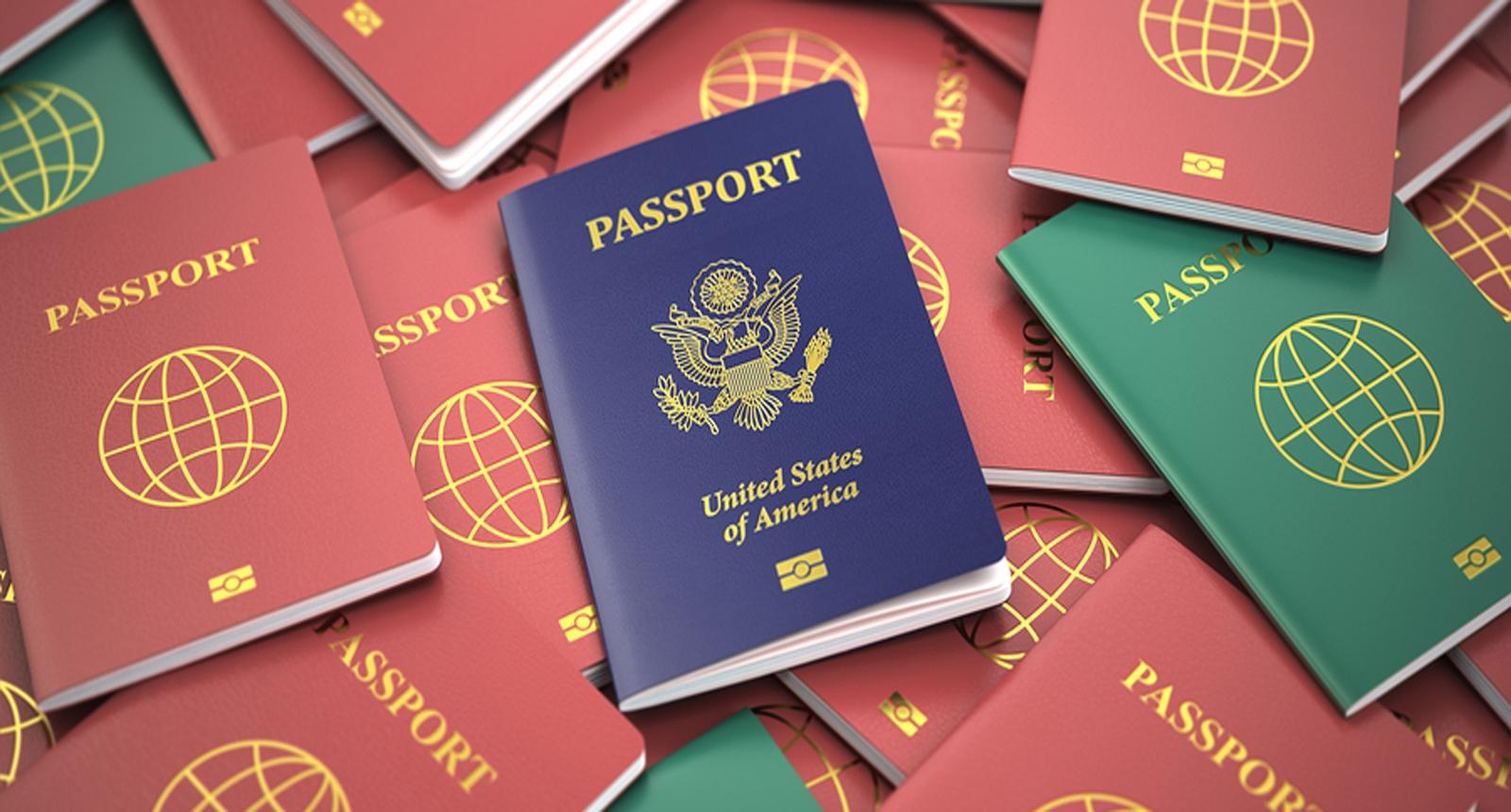 Travis Malcom (@passportdealer) Cover Image