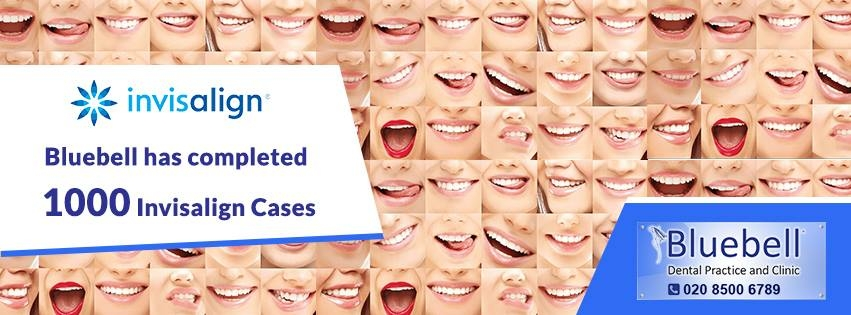 Bluebell Dental Practice (@bluebelldp) Cover Image