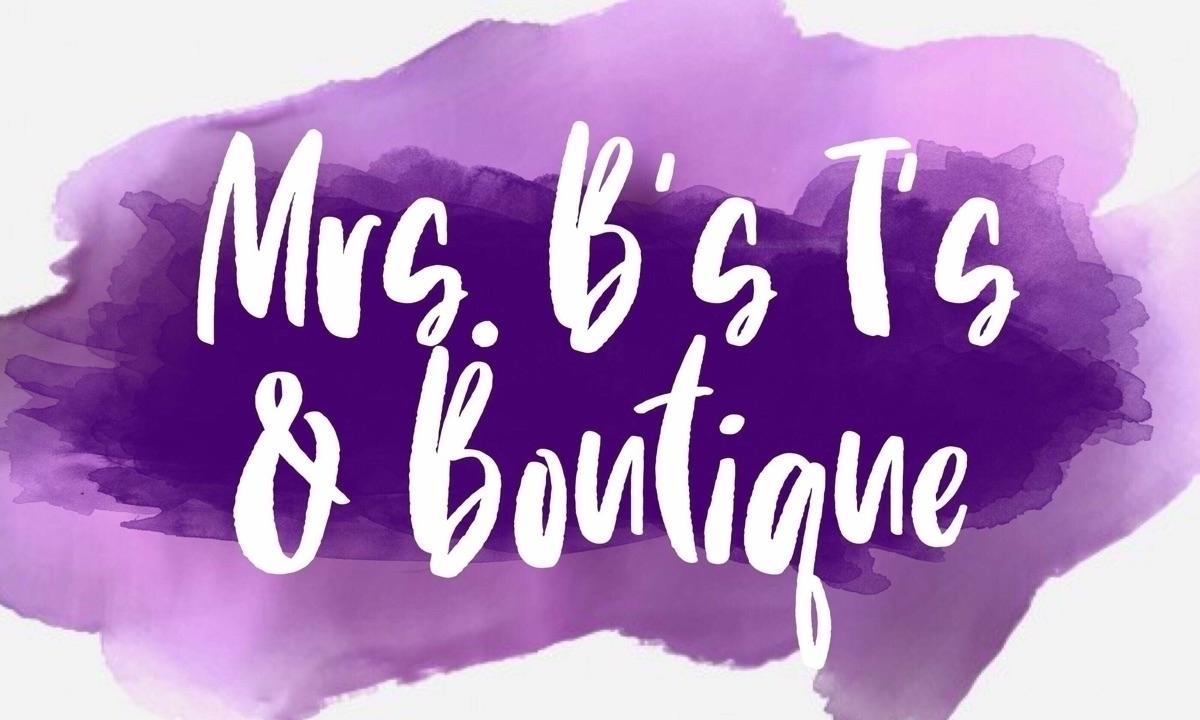 Shannon Bortner (@mrsb3) Cover Image