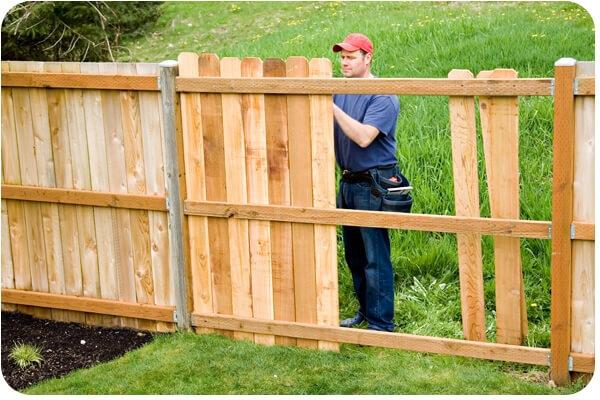 Murphy Fence Repair-MurphyRoofingPro (@fencerepairmurphytx) Cover Image