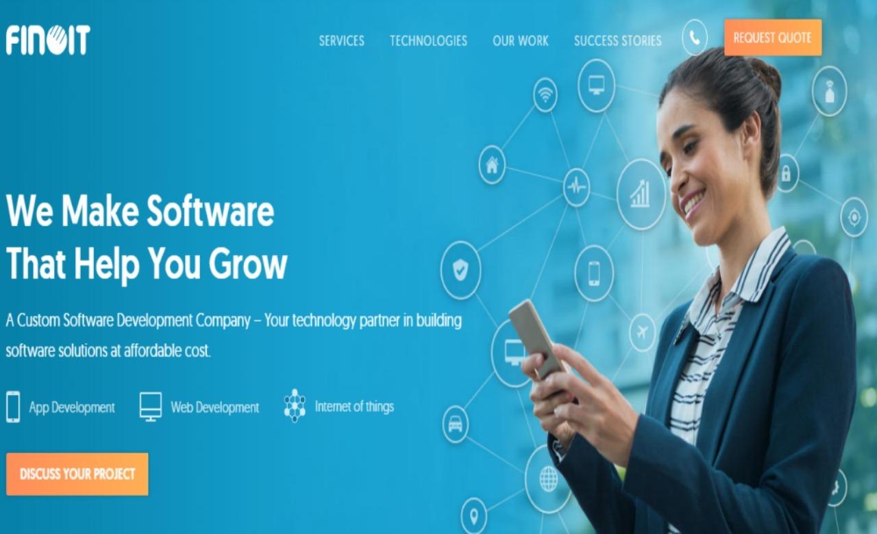 Finoit Technologies (@finoittechnologies) Cover Image