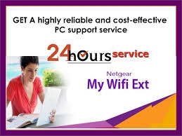 Mywifiext - Support For Netgear Wifi  Extender (@fixmywifiext) Cover Image